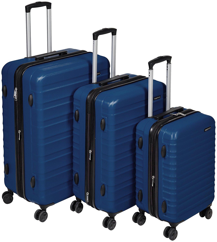 9e6bfa96a Las 6 mejores maletas ligeras Junio 2019- Maletasmaletas.com
