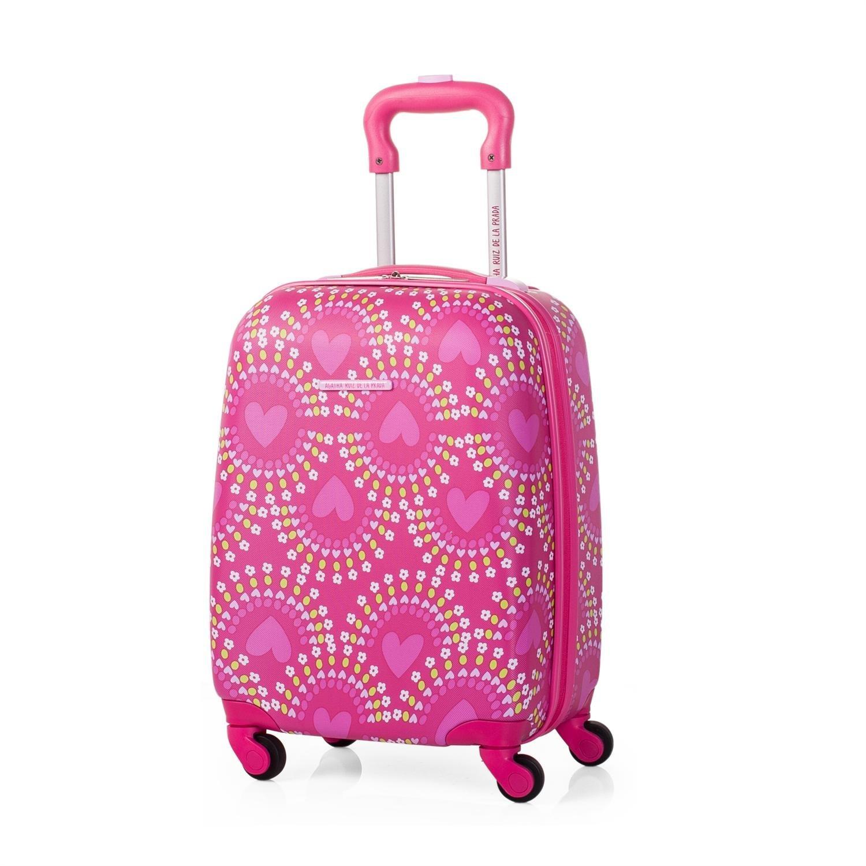 de2020363 Las 6 mejores maletas rígidas Mayo 2019 - Maletasmaletas.com