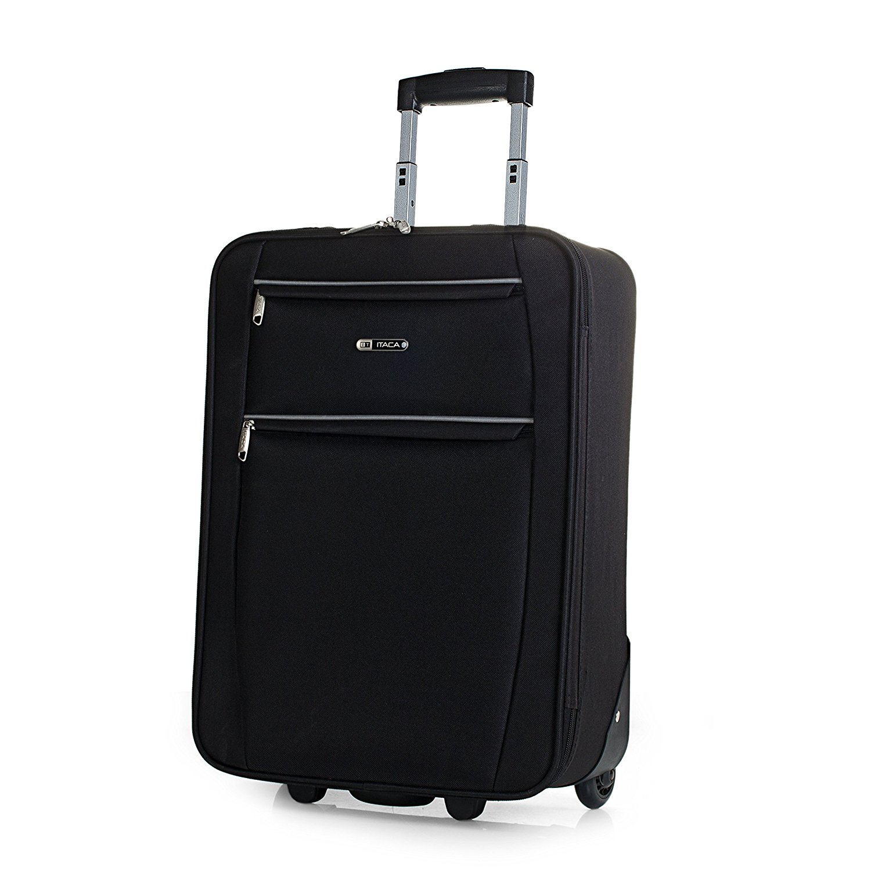 a5c74a27f Las 6 mejores maletas ligeras Junio 2019- Maletasmaletas.com