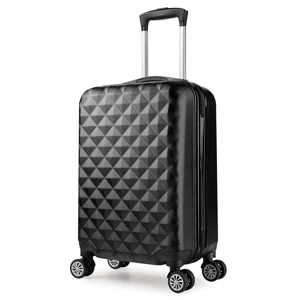 7cb7f5da2 Las 6 mejores maletas rígidas Mayo 2019 - Maletasmaletas.com